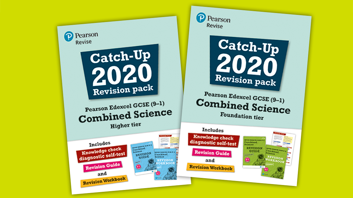 Catch-up 2020 revision pack