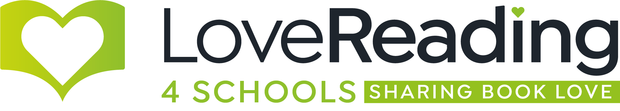 LoveReading4Schools logo