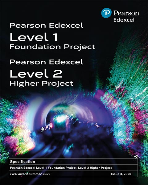 Level 1 and Level 2 specification