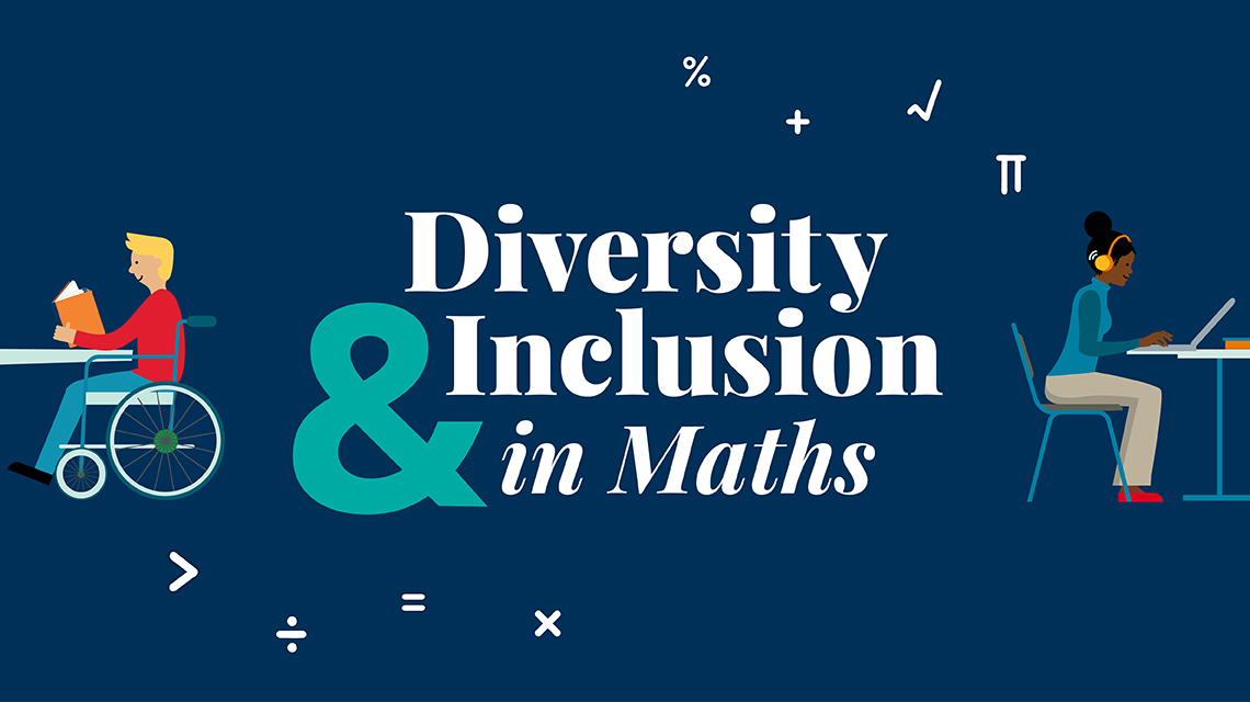 Diversity & Inclusion in Maths