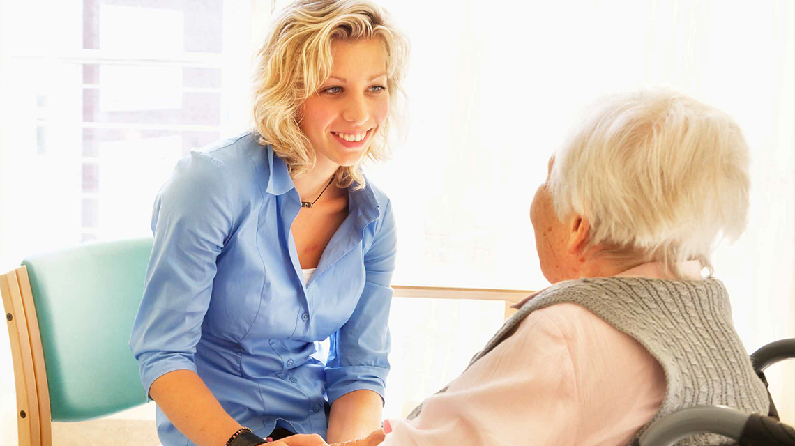 Introduction to the Care Sector