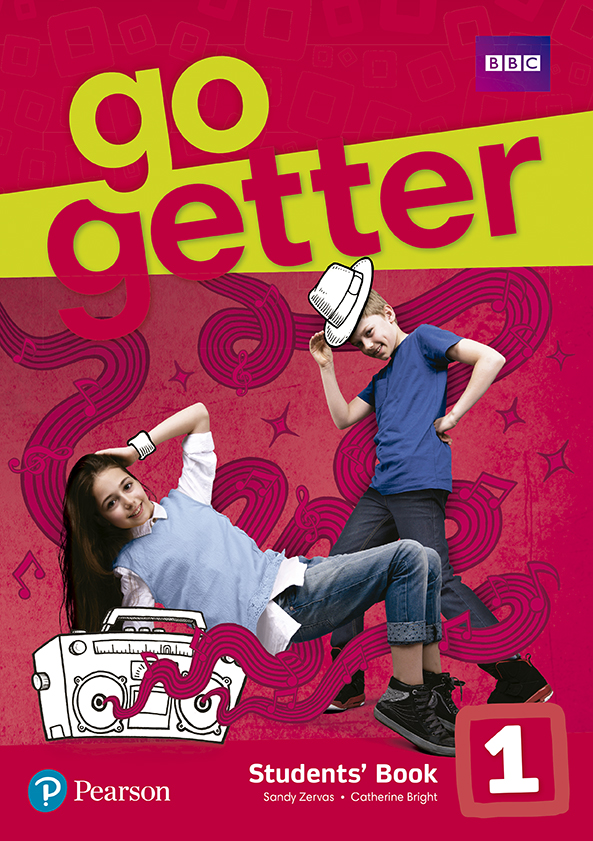 GoGetter cover image