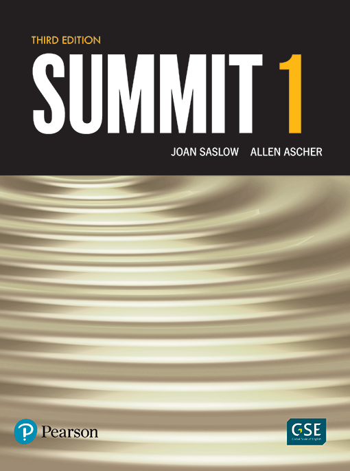 Summit 3rd Edition cover image