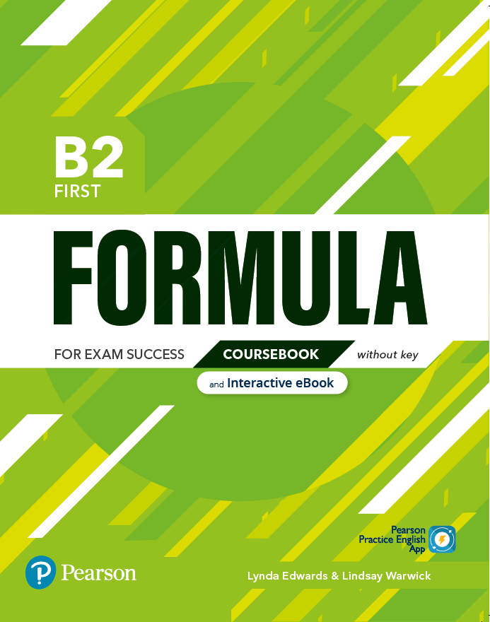 Image of Formula Coursebook cover