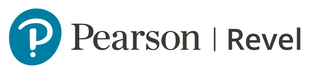 Pearson Revel with Watson logo