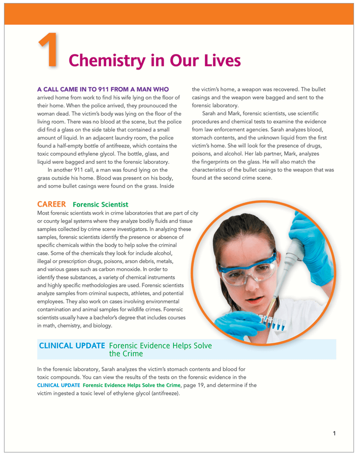 Timberlake chemistry an introduction to general organic and chapter 1 fandeluxe Images
