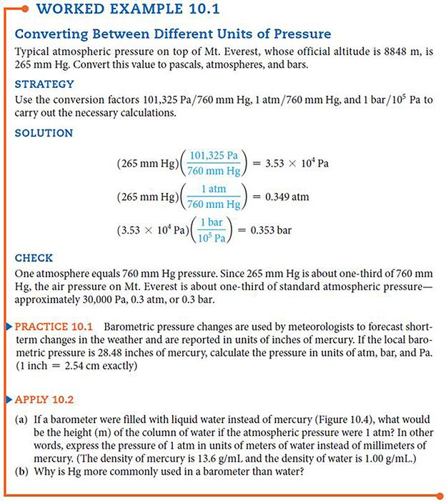 McMurry, Fay, Robinson & Robinson, Chemistry, 7th Edition | Pearson