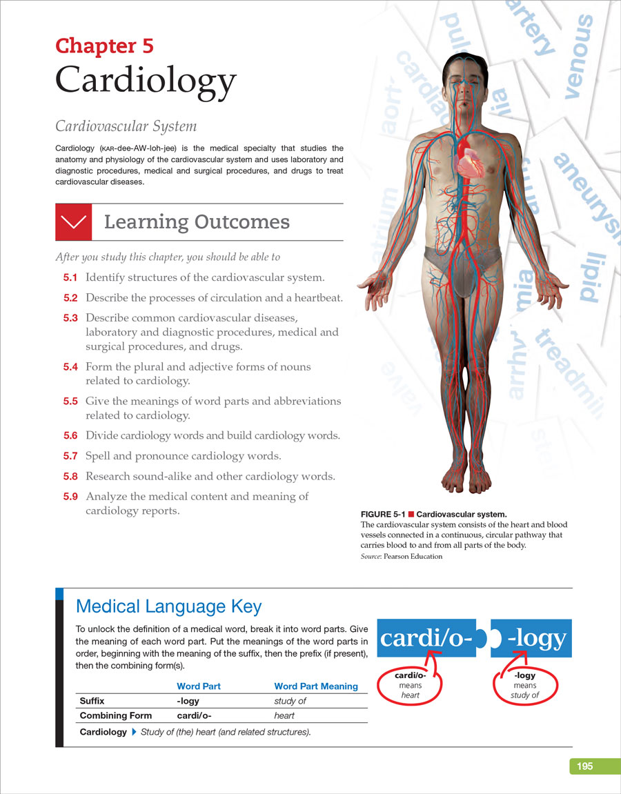 Turley, Medical Language: Immerse Yourself, 4th Edition | Pearson