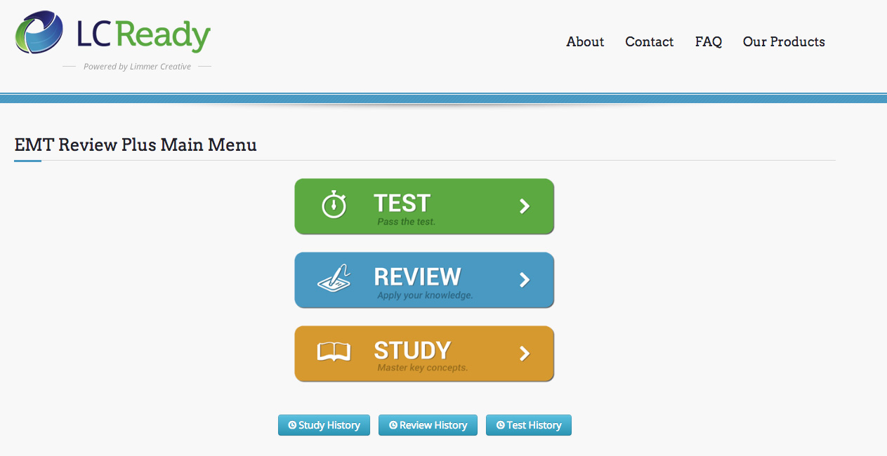 Lc ready test prep apps pearson higher education test review and study 1betcityfo Images