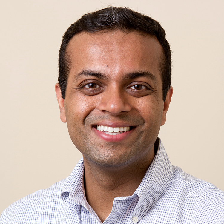 Amar Kumar, Senior Vice President, Product & Portfolio Management