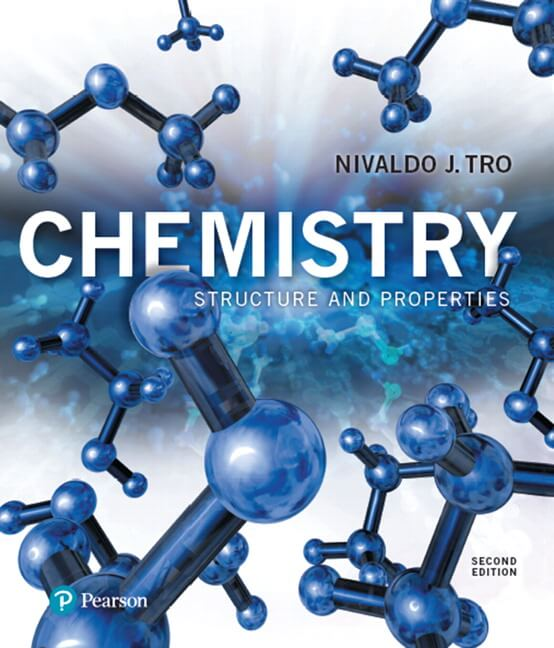 Chemistry: Structure and Properties, 2nd Edition
