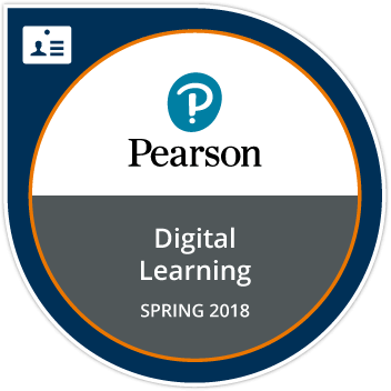 Digital Learning Badge