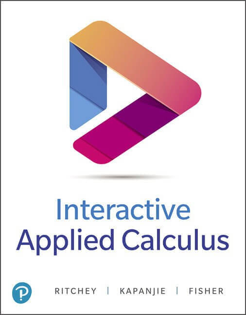 Interactive Applied Calculus