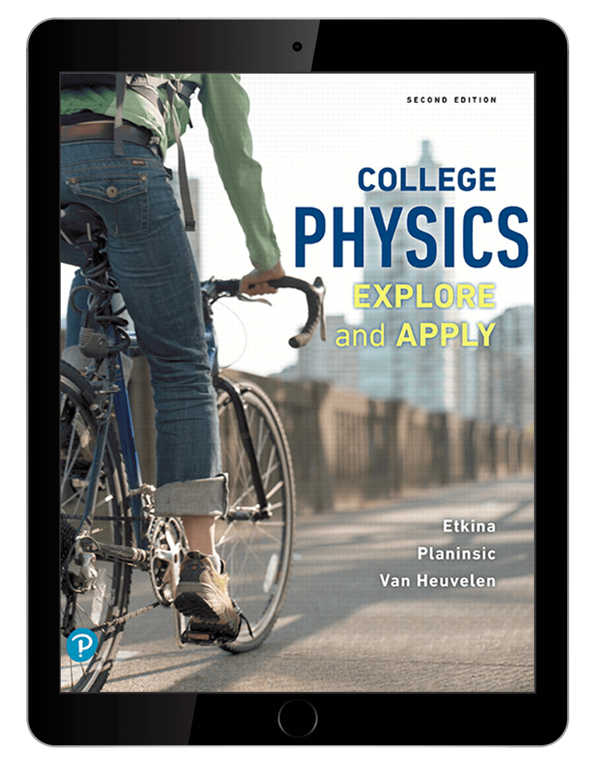 Etkina planinsic van heuvelen college physics explore and apply pearson etext fandeluxe Image collections