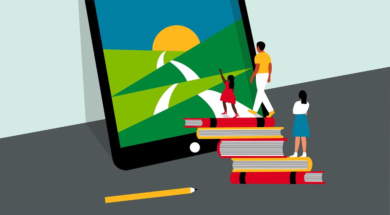 Higher Education | Pearson