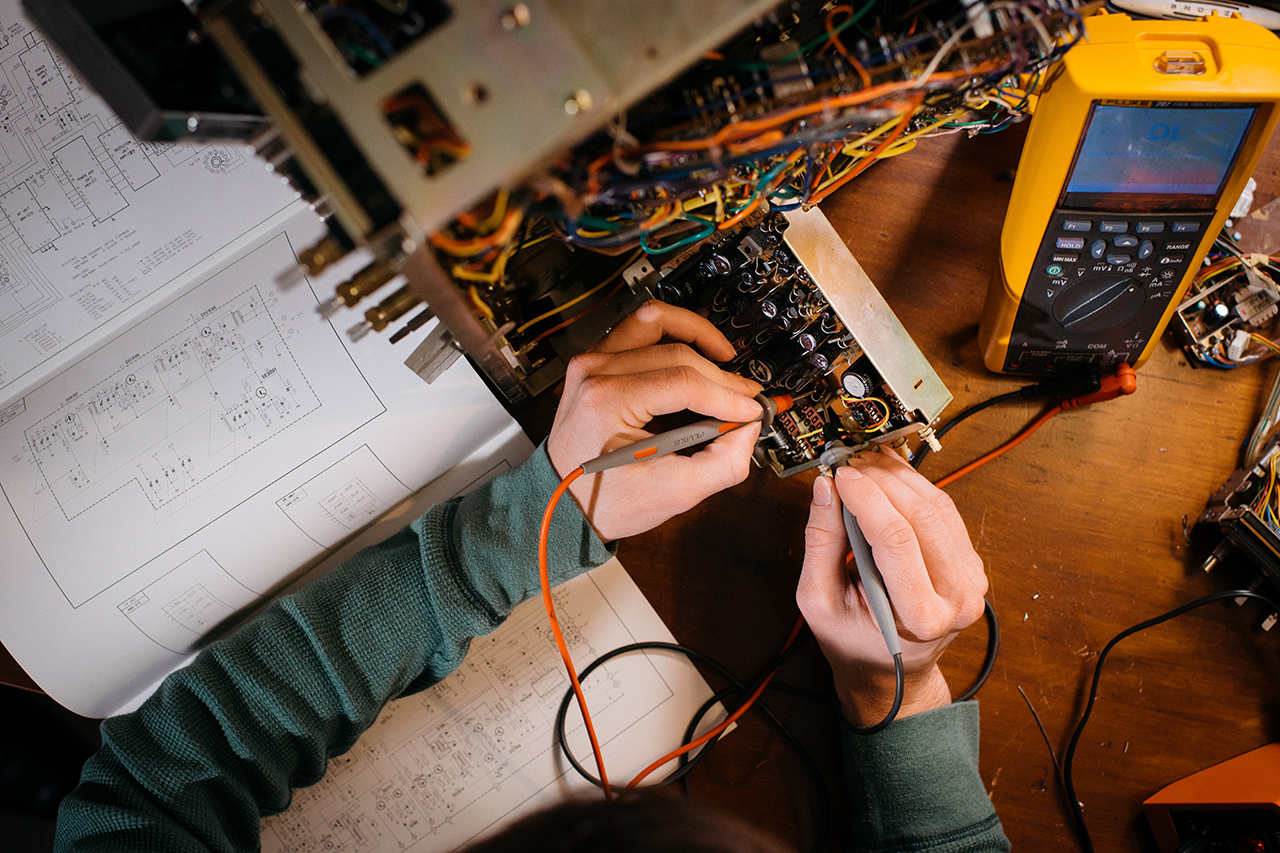 Electrical Computing Engineering