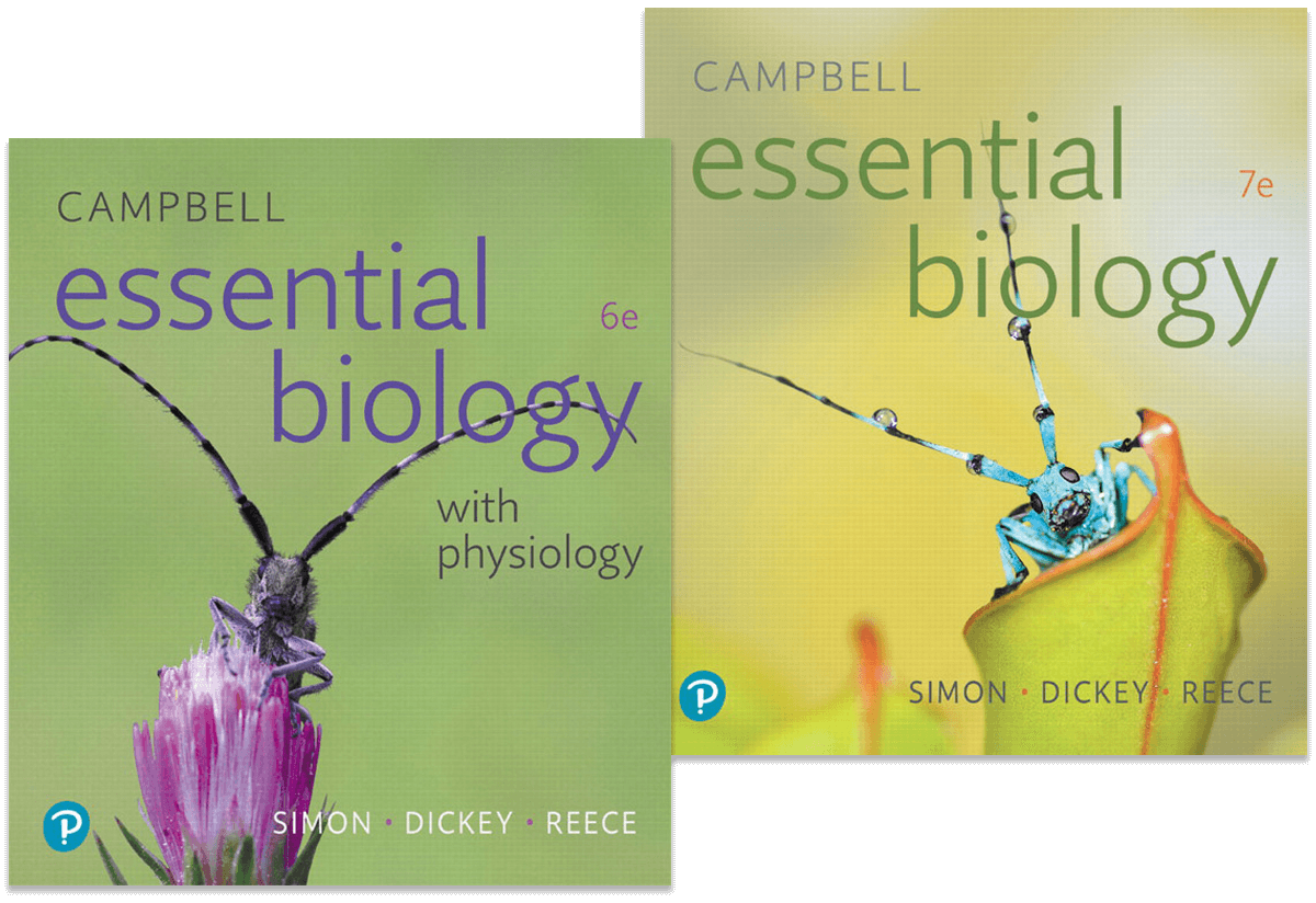 Simon et al., The Campbell Essential Biology Series