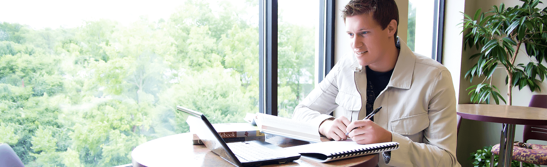 Online Writing Tutoring from Smarthinking