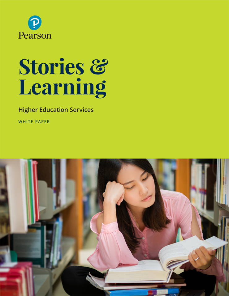 stories and learning