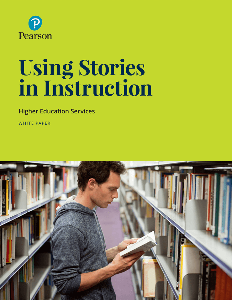 using stories in instruction