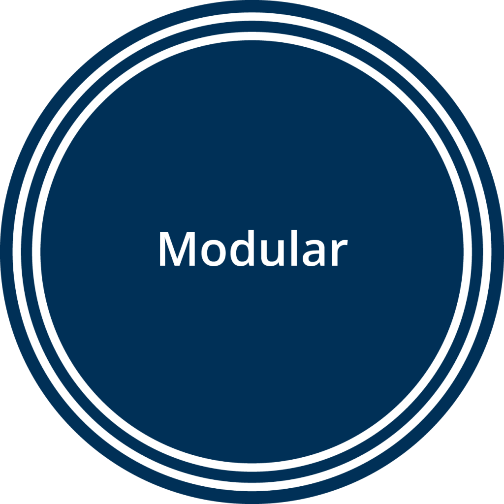 The Modular Model of Redesign for Math | Pearson