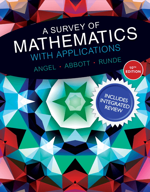 a-survey-of-mathematics-angel-cover