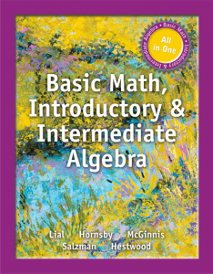 basic-math-lial-cover