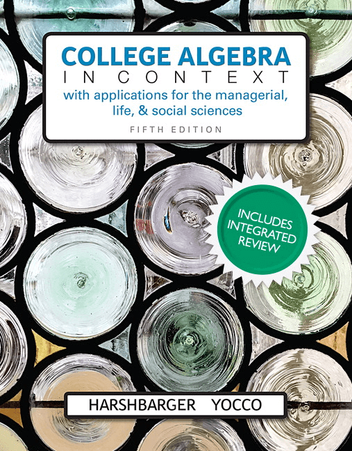 college-algebra-in-context-harshbarger-cover
