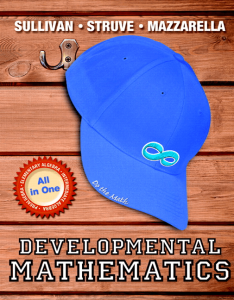 developmental-mathematics-sullivan-cover