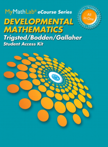 myMath-developmental-mathematics-trigsted-cover