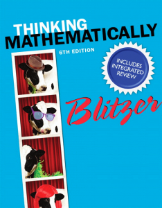 thinking-mathematically-6e-blitzer-cover